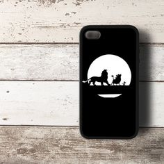 Lion King Hakuna Matata HYBRID iPhone 4 4s Case Cover OH LAWD PLZ