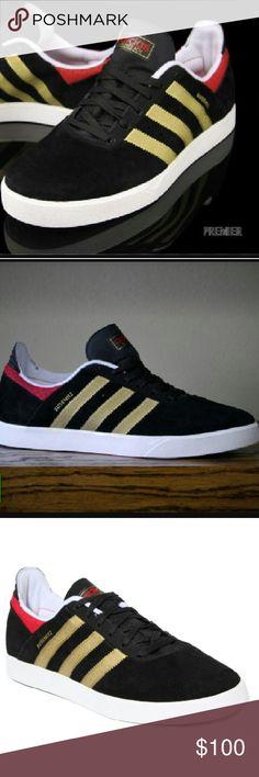 Adidas busenitz metallic gold Adidas busenitz metallic gold Adidas  Shoes Athletic Shoes