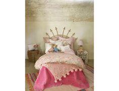 Zara Kids Little Girls Bedroom