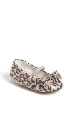 Sophie has the tan, but I may need to get the pink leopard too!!!  Little girl stuff gets me every time!