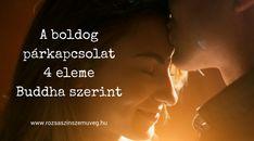 A boldog párkapcsolat 4 eleme Buddha szerint - Rózsaszín szemüveg Buddha, Movie Posters, Film Poster, Billboard, Film Posters