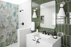 2021 Tile Trend: Coastal-Inspired Blues + Greens - The Tile Shop Blog