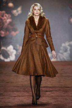 Meet the New Autumn Winter2016, The BritsLena Hoschek Collection Alle Kollektionen von Lena Hoschek Alle Bilderaus dem Pressebereich von Lena Hoschek