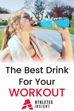 The Best Recovery Drink For Your Workout (2017) - Athletes Insight-Chocolate Milk as the best recovery drink for your workout? Is water the best workout drink? Do I need protein Powder? We assess the best recovery drinks!