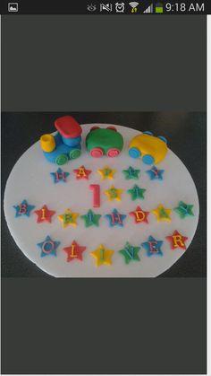 Edible Teenage Mutant Ninja Turtles birthday cake topper boys