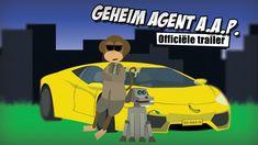 Geheim Agent A.A.P.