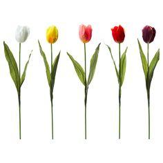 SMYCKA Artificial flower - IKEA  $2.99 each