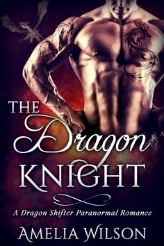 The Dragon Knight See this new release #paranormal #Romance #Free #Giveaway #99c
