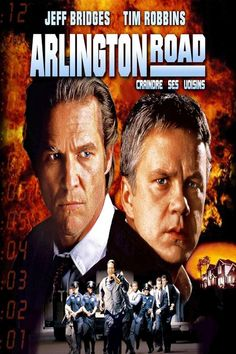 Watch Arlington Road (1999) Full Movie Online Free