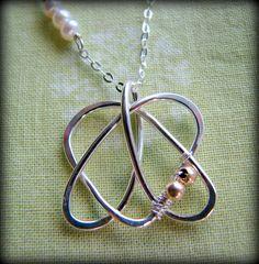 Celtic Symbol for Sister   Celtic Sister Pendant Necklace Tattoo Design Sterling Silver ...