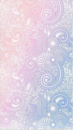 Ios 7 Wallpaper, Whats Wallpaper, Pastel Wallpaper, Cute Wallpaper Backgrounds, Tumblr Wallpaper, Screen Wallpaper, Cute Wallpapers, Stunning Wallpapers, Iphone Backgrounds