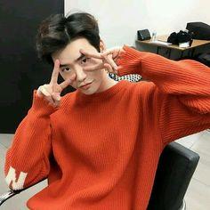 Image about kpop in 👑Lee Jong Suk👑 by 섹시한 소년 on We Heart It Lee Jong Suk Cute, Lee Jung Suk, Lee Jong Suk Kim Woo Bin, Kang Chul, Hyun Suk, Asian Actors, Korean Actors, Korean Guys, Kpop