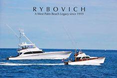Rybovich Classic Boat Show