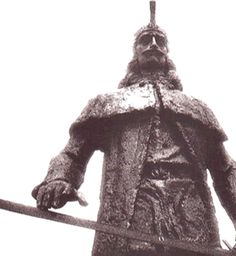 Vlad Tepes. Vlad Tepesch (Tzepes, Tepes) or Vlad the Impaler