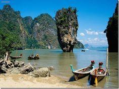 Bangkok & Phuket Thailand