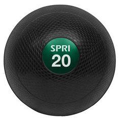 Dead Weight Slam Balls - SPRI