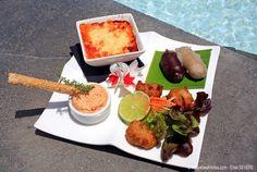 Photo Tourisme Guadeloupe : La cuisine créole
