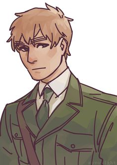 Slow yet soft gif of Aph England
