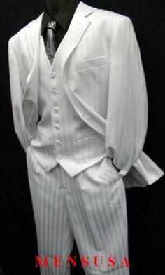 3-piece suit...sexy