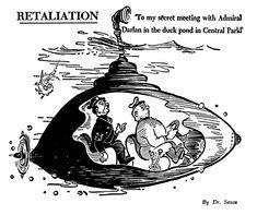 Seuss - Theodor Geisel World War II Political Cartoons Political Satire Cartoons, Storyboard Artist, Nose Art, Funny Cartoons, World War Ii, Cartoon Art, Character Design, Politics, History