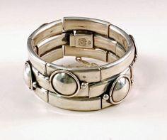 William Spratling Bracelet
