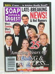The Young and the Restless - 1973-present