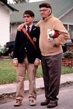 """""""That's my son. That's my Maxie."""" -Bert Fischer. Wes Anderson's 'Rushmore'"""