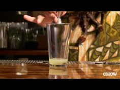 You're Doing It All Wrong - How to Make a Mai Tai