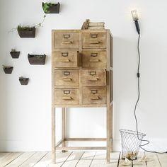 Meuble à tiroirs - Les meubles - La maison, 590€