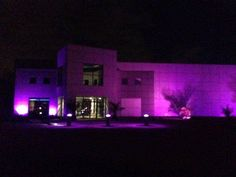 Paisley Park Studios is a $10 million dollar complex built in the suburbs of Chanhassen near Minneapolis which gathers facilities such as recording studios, soundstage, band and tour rehearsal. http://www.princevault.com/index.php/Paisley_Park_Studios