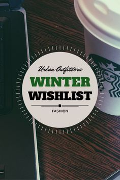 Urban Outfitters Winter Wishlist