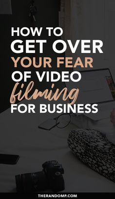How to start creating video content? Video marketing can elevate your business to the next level. But what to do if you are camera-shy and just don't know how to start creating video content? Here are some tips for video making for small businesses! Learn how to create Instagram stories, do Facebook Live or create your online course content! #videomarketing #videomaking #videocontent #contenttips Camera Shy, Online Income, Video Film, Get Over It, Online Courses, Instagram Story, Online Business, Digital Marketing, How To Get