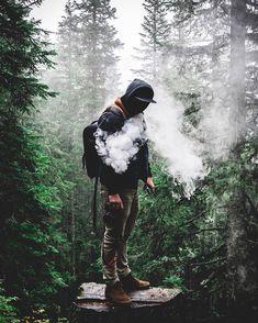 Photography Basics: Smoke Photography Hacks that You Must Know! wide shot for smoke photography Vape Tumblr, Creative Photography, Portrait Photography, Photography Hacks, Fashion Photography, Hiking Photography, Rauch Fotografie, Urbane Fotografie, Smoke Bomb Photography