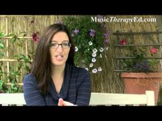 This may offend you if you are a music therapist...   Music Therapy Ed #MusicTherapy