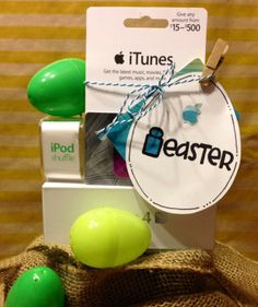 iEASTER! The perfect Easter gifts and ideas for anybody on your list.  Baby, Toddler, Child, Tween, Teen, Spouse, Neighbor, Teachers, Grandparents.  Check out unique Easter ideas.  Happy Easter.  All  things Easter!  Unique Easter gift, neighbor gift. Easter ideas, fortune cookie, Easter, teacher gift, Easter printable, Easter joke, handout, Easter saying, Easter quote, Easter basket filler, @iTunes