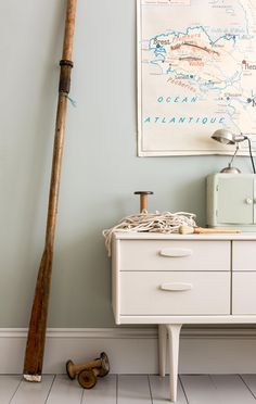 Farrow & Ball  Light Blue (NXPowerLite)