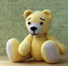 Slnečný medvedík