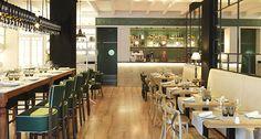 La Mémé - stylish new Restaurant | Palma de Mallorca
