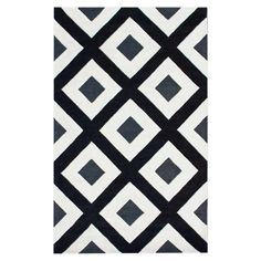 Make a bold statement in your hallway with this plush wool rug by Nuloom. Position in high traffic areas or at the foot of your master bed for a soft place t...