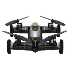 Original Syma X9 2.4G 4CH 6-Axis Gyro RC Quadcopter Air-Gronud Flying Car with 360 Degree Flips Function Drone - Looking for a 'Quadcopter'? Get your first quadcopter today. TOP Rated Quadcopters has Beginner, Racing, Aerial Photography, Auto Follow Quadcopters and FPV Goggles, plus video reviews and more. => http://topratedquadcopters.com <== #electronics #technology #quadcopters #drones #autofollowdrones #dronephotography #dronegear #racingdrones #beginnerdrones