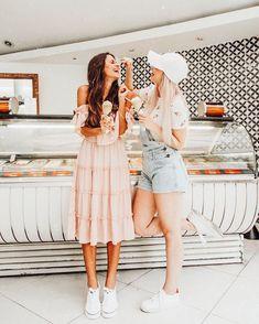 pinterest ☼ keelisheaa Best Friend Photos, Best Friend Goals, Bff Pictures, Cute Photos, Besties, Bestfriends, Fotos Tumlr, Instagram, Best Friends Forever