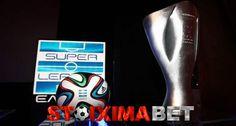 Τα παιχνίδια του Σαββάτου στη Σούπερ Λίγκα - Stoiximabet #stoixima #pamestoixima #stoiximabet #bettingtips  #στοιχημα #προγνωστικα