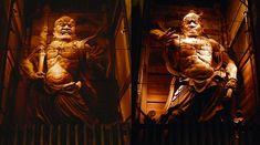 日本美学研究所 『金剛力士像・仁王像』 西洋彫刻との類似点・相似性