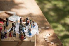 Regalare ai propri ospiti una miniatura di se stessi!