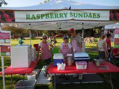 5. July 9-17, 2016 - The Hopkins Raspberry Festival