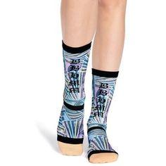 Stance x Rihanna 'One Dolla' Crew Socks