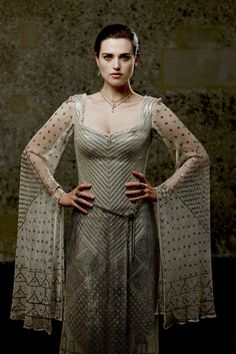 Katie McGrath in The Adventures of Merlin