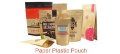 A quality #flexible #packaging manufacturer should have strict quality control to guarantee their customers the best performance