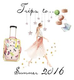 """Trips to...Summer 2016 (Read Description)"" by cocodobard ❤ liked on Polyvore featuring River Island and country"