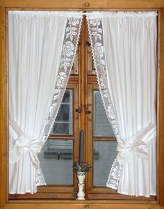 7 Blindsiding Tips: Black Gold Curtains farmhouse curtains lace.How To Hang Drop Cloth Curtains hanging curtains without drilling.Curtains For Sliding Patio Door Sliders. Grey And White Curtains, Rustic Curtains, Linen Curtains, Kitchen Curtains, Bedroom Curtains, Bedroom Desk, Diy Bedroom, Country Curtains, Window Drapes
